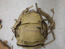 Medical bag in Camp Lejeune, North Carolina