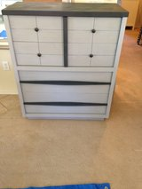 4 DRAWER DRESSER in Davis-Monthan AFB, Arizona