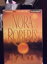 Nora Roberts - High Noon Audiobook in Yucca Valley, California