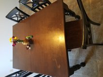 Dining room table in Temecula, California