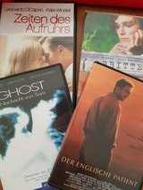 DVD German - English Language in Ramstein, Germany