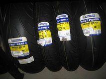 See Me For Your Motorcycle Tire Needs in Camp Pendleton, California