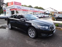 '15 Ford Taurus Limited in Spangdahlem, Germany