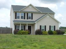 1500+ Sq Feet! Fenced Yard. Away from the city. in Camp Lejeune, North Carolina