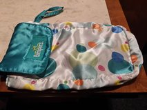 pampers diaper/wipe holder in Chicago, Illinois