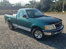 1997 Ford F-150 in Fort Polk, Louisiana