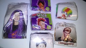 WIGS- New in Kingwood, Texas