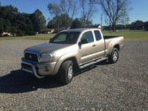 2006 Toyota Tacoma SR5 TRD-Offroad in DeRidder, Louisiana