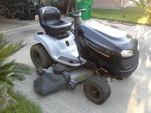 """NICE, 2008 POULAN PRO, 48"""" LAWN TRACTOR in Spring, Texas"""