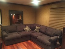 Sectional Couch in Joliet, Illinois