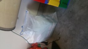 Bag of large adult diapers. in Houston, Texas