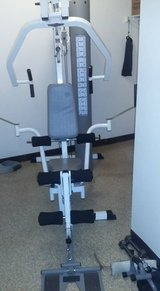 REDUCED!!!ODYSSEY HOME GYM TUFF STUFF in Watertown, New York