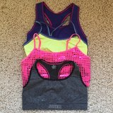 Girls Sports Bras-Youth Size 12 in Chicago, Illinois
