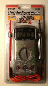 (NEW) Innova Digital Multimeter in Hinesville, Georgia