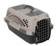 """Doskocil 19"""" Pet Taxi, Up to 10 Lbs Beige/Black in St. Charles, Illinois"""