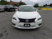 2014 Nissan Altima SV in Hohenfels, Germany