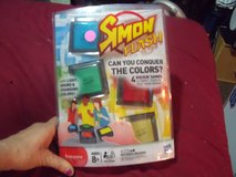 "Electronic Simon Flash "" Can you conquer the colors?"" game NEW in Perry, Georgia"