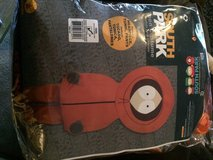 South Park Kenny costume in Glendale Heights, Illinois
