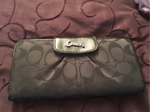 Coach wallet in Barstow, California