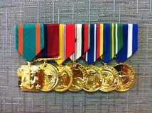 Get your Medals Mounted fast and Professionally! in Camp Pendleton, California