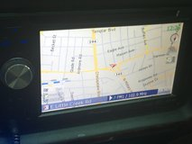 Pioneer avic-p700bt double din nav unit in Goldsboro, North Carolina