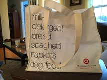 Reusable Target Bag in Naperville, Illinois