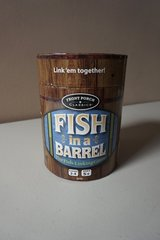 Fish in a Barrel Game in Schaumburg, Illinois