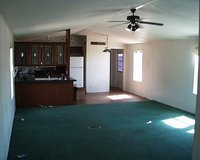 120 B 3 Bed 2.5 full Baths Country Living Large Living area Master Bath w/Garden Tub and Shower! in Alamogordo, New Mexico