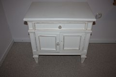 Shabby Chic Nightstand in Ramstein, Germany