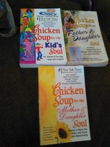 Chicken soup for the soul books in Camp Lejeune, North Carolina