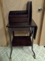 Charging Station for Electronics-Vintage & New and Wood & Metal in Bolingbrook, Illinois