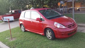 2007 honda fit  nice in Lawton, Oklahoma