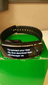 Samsung Gear Fit in Fort Knox, Kentucky