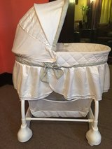 bassinet kolcraft in Chicago, Illinois