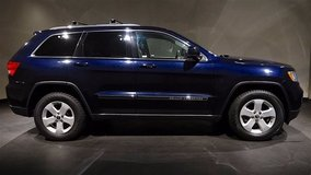 2011 JEEP GRAND CHEROKEE LAREDO in Fort Lewis, Washington