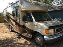 Class C Motor Home 4 sale or trade in Kingwood, Texas