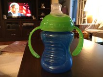 Nuby Sippy Cup in St. Charles, Illinois