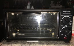 Betty Crockes Toaster Oven / Broiler in Byron, Georgia