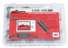 Motocomm DSR-100 Digital Recorder and Camera System in Naperville, Illinois