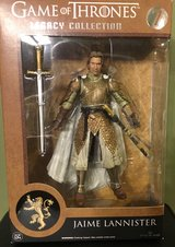 Game of Thrones Figure Jaime in Byron, Georgia