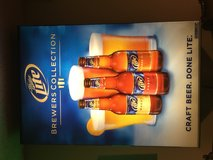 Miller lite Lighted Add in Batavia, Illinois