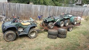 ATV Package in Byron, Georgia