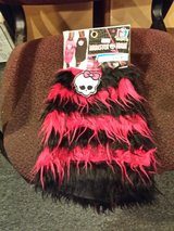 New monster high leg warmers in Naperville, Illinois