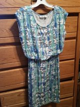 Cato summer dress sz Small in Fort Bragg, North Carolina