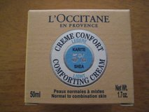 L'Occitane Shea Light Comforting Face Cream *NEW* in Okinawa, Japan
