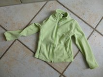 green fleece sweatshirt size 4 in Stuttgart, GE