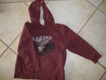 Pirates of the Caribbean hoodie size L (about a 10-12) in Stuttgart, GE