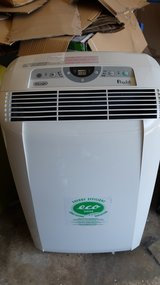 BRAND NEW Portable Air Conditioner DeLonghi in Fort Rucker, Alabama