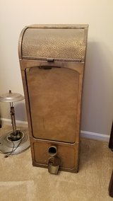 Antique Coffee Ginder cabinet in Macon, Georgia