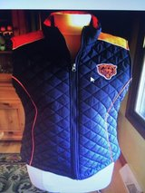 Chicago Bears Large Vest in Naperville, Illinois
